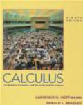 Gerald Bradley,Laurence Hoffmann - Calculus for Business Economics & the Social & Life Sciences