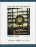 Stephen Franzoi - Social Psychology With SocialSense CD-ROM & PowerWeb