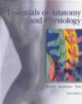 Rod Seeley,Trent Stephens,Philip Tate - Essentials of Anatomy & Physiology