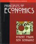 Ben Bernanke,Bob Frank,Robert Frank - Principles of Economics