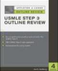 Joel Goldberg - Appleton & Lange`s Outline Review for the USMLE Step 3