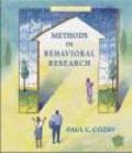 Paul Cozby - Methods in Behavioural Research