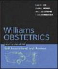 Susan Cox,S Cox - Williams Obstetrics 22e Study Guide