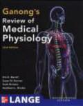 K Barrett - Ganong`s Review of Medical Physiology 23e