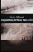 Anita Millspaugh,Julia Case Bradley,J Bradley - Programming in Visual Basic 2008 7e