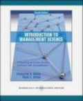 Mark Hillier,Frederick Hillier,Frederick S. Hillier - Introduction to Management Science