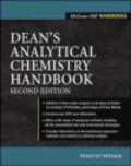Pradyot Patnaik - Dean`s Analytical Chemistry Handbook