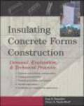 Pieter VanderWerf,Ivan Panushev - Insulating Concrete Forms Construction