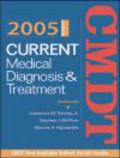 Maxine Papadakis,Stephen McPhee,Lawrence Tierney - Current Medical Diagnosis & Treatment 2004