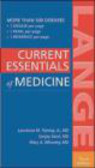 Lawrence Tierney,Sanjay Saint,Mary Whooley - Essentials of Diagnosis & Teatment