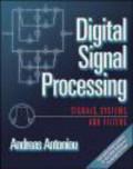 Andreas Antoniou - Digital Signal Processing