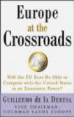 Guillermo De La Dehesa,GUILLERMO DE LA DEHESA - Europe at the Crossroads
