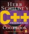 Herbert Schildt,H Schildt - Herb Schildt`s C++ Programming Cookbook