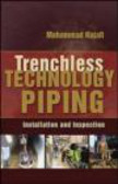 Mohammad Najafi,M Najafi - Trenchless Technology Piping