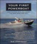 Robert Armstrong,B Armstrong - Your First Powerboat