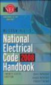 Brian McPartland,Frederic Hartwell,Joseph McPartland - McGraw-Hill National Electrical Code 2008 Handbook 26e