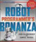 Samuel Mishal,John Blankenship,J Blankenship - Robot Programmer`s Bonanza