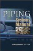 Brian Silowash,B Silowash - Piping Systems Manual