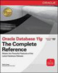Kevin Loney,K Loney - Oracle Database 11g The Complete Reference