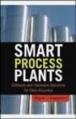 Miguel Bagajewicz,M Bagajewicz - Smart Process Plants