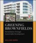 William Sarni - Greening Brownfields