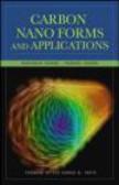 Madhuri Sharon,Maheshwar Sharon,M Sharon - Carbon Nano Forms and Applications
