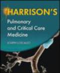 Joseph Loscalzo,T Harrison - Harrison`s Pulmonary and Critical Care Medicine