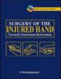 R. Venkataswami,R Venkataswami - Surgery of the Injured Hand
