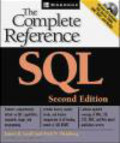 James Groff,Paul Weinberg,J Groff - SQL The Complete Reference