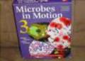 Lewis Tomalty,Gloria Delisle,G Delisle - Microbes in Motion III CD