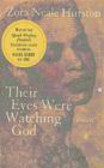 Zora Neale Hurston,Z Hurston - Their Eyes Were Watching God