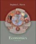 Steve Slavin,S Slavin - Economics