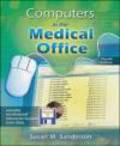 S Sanderson - Computers In The Medical Office + CD