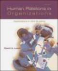 Robert Lussier - Human Relations in Organizations Applications & Skill Buildi