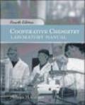 Melanie Cooper,M Cooper - Cooperative Chemistry Laboratory Manual