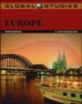 Gene Frankland - Europe