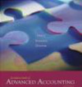 Thomas Schaefer,Joe Ben Hoyle,Timothy Doupnik - Fundamentals of Advanced Accounting