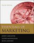 Ruth Ashford,Lester Massingham,Geoff Lancaster - Essentials of Marketing 4e