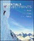 Alex Kane,Alan Marcus,Zvi Bodie - Essentials of Investments 6