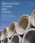 Stig-Arne Mattsson,Patrik Jonsson,P Jonsson - Manufacturing Planning and Control
