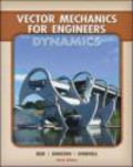 William Clausen,Russell Johnston,Phillip Cornwell - Vector Mechanics for Engineers 9e