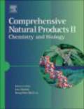 Mander - Comprehensive Natural Products II 10v sets