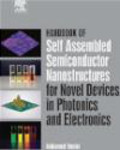 Mohamed Henini,M Henini - Handbook of Self Assembled Semiconductor Nanostructures