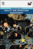 Elearn - Quality and Operations Management