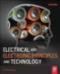 John Bird - Electrical and Electronic Principles and Technology