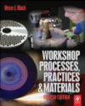 Bruce Black - Workshop Processes, Practices and Materials