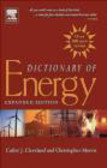 C Cleveland - Dictionary of Energy