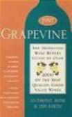 Tim Atkin,Anthony Rose,T Atkin - Grapevine 1997