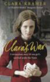 Clara Kramer,C Kramer - Clara`s War