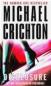 Michael Crichton,M Crichton - Disclosure